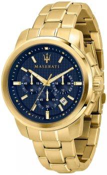 Zegarek  Maserati R8873621021