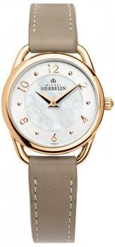 Zegarek  Michel Herbelin 17497/PR29GR