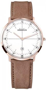 Zegarek  Michel Herbelin 19515/PR12OCR