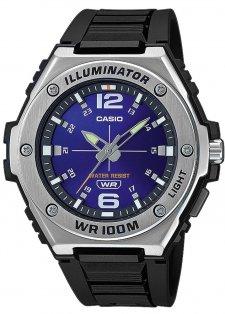 Zegarek  Casio MWA-100H-2AVEF