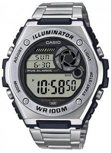 Zegarek  Casio MWD-100HD-1AVEF