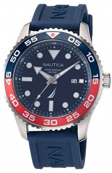Zegarek  Nautica NAPPBF144