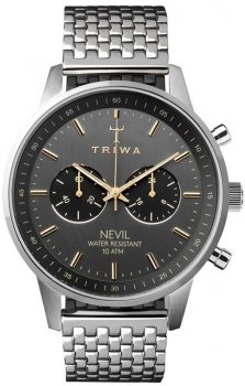 Zegarek  Triwa NEST114-BR021212