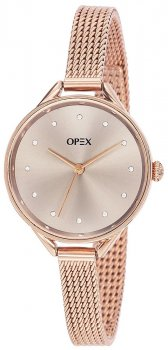 Zegarek  Opex X4056MA1
