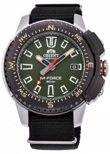 Zegarek  Orient RA-AC0N03E10B