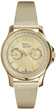 Zegarek  Pierre Ricaud P21049.1151QFZ2