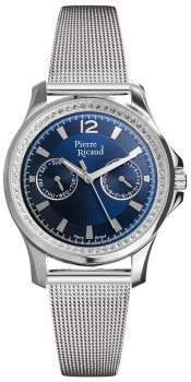 Zegarek  Pierre Ricaud P21049.5155QFZ2