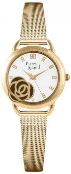 Zegarek  Pierre Ricaud P22017.1113Q