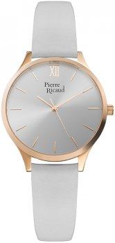 Zegarek damski Pierre Ricaud P22033.9G67Q