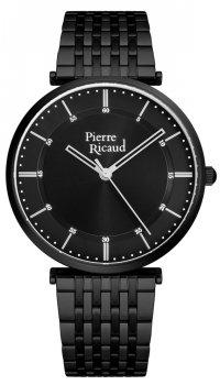 Zegarek  Pierre Ricaud P91038.B114Q