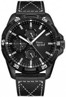 Zegarek  Pierre Ricaud P97263.B214QF