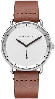 Zegarek  Paul Hewitt PH-BW-S-W-57M