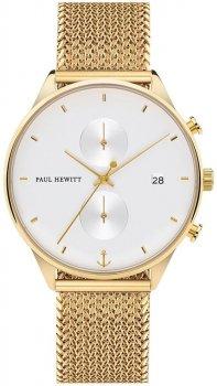 Zegarek  Paul Hewitt PH-C-G-W-50S
