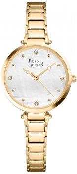 Zegarek  Pierre Ricaud P22029.1143Q