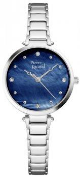 Zegarek  Pierre Ricaud P22029.5145Q