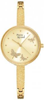 Zegarek  Pierre Ricaud P22031.1141Q