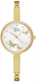 Zegarek  Pierre Ricaud P22031.1143Q