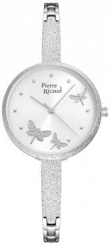Zegarek  Pierre Ricaud P22031.5143Q