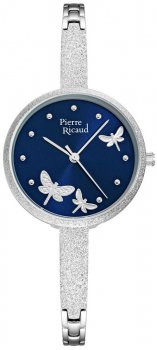 Zegarek  Pierre Ricaud P22031.5145Q