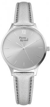 Zegarek  Pierre Ricaud P22033.5S67Q
