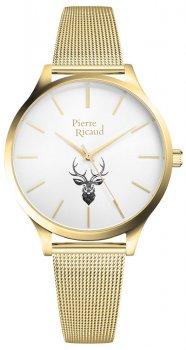 Zegarek  Pierre Ricaud P22060.1113QRE