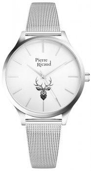 Zegarek  Pierre Ricaud P22060.5113QRE
