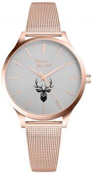 Zegarek  Pierre Ricaud P22060.9117QRE