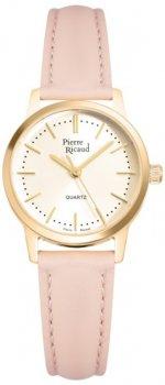 Zegarek  Pierre Ricaud P51091.1V11Q