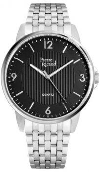 Zegarek  Pierre Ricaud P60035.5154Q