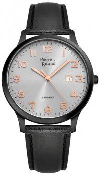 Zegarek  Pierre Ricaud P91028.B2R7Q