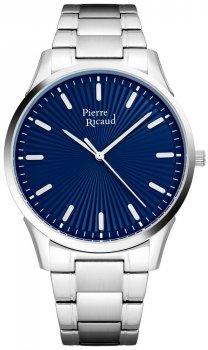 Zegarek  Pierre Ricaud P91041.5115Q