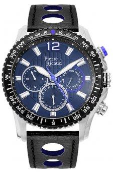 Zegarek  Pierre Ricaud P97222.B2B5QF