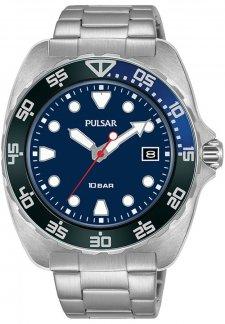 Zegarek  Pulsar PS9673X1