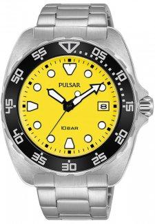 Zegarek  Pulsar PS9675X1