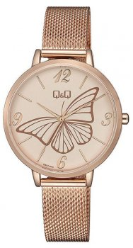 Zegarek  QQ QB57-005