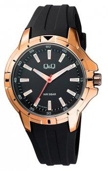 Zegarek  QQ QC18-102