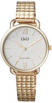 Zegarek  QQ QC27-021