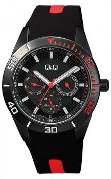 Zegarek  QQ AA42-502