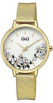 Zegarek  QQ QZ67-001