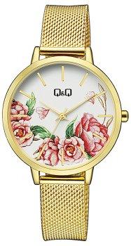 Zegarek  QQ QZ67-021