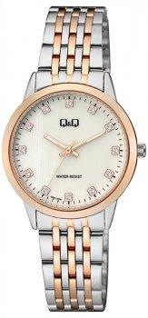 Zegarek  QQ QZ81-402