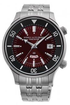 Zegarek  Orient RA-AA0D02R1HB