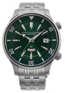 Zegarek  Orient RA-AA0D03E1HB