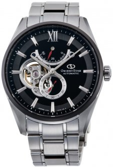 Zegarek  Orient Star RE-HJ0003B00B