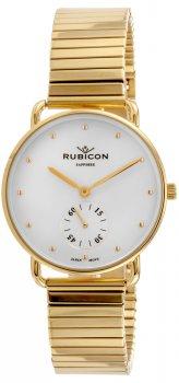Zegarek  Rubicon RNBE29GISX03BX