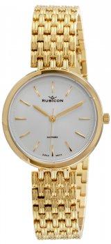 Zegarek  Rubicon RNBE33GISX03BX