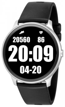 Zegarek  Rubicon RNCE61SIBX05AX