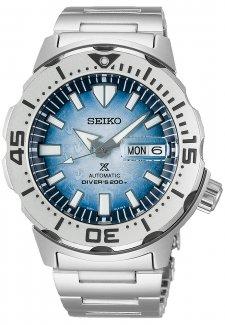 Zegarek  Seiko SRPG57K1