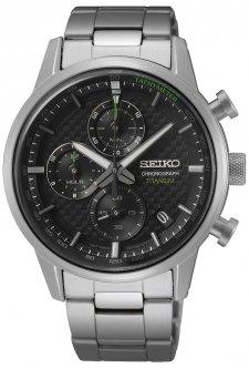 Zegarek  Seiko SSB389P1