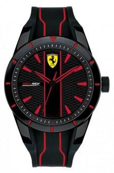 Zegarek  Scuderia Ferrari SF 0830481 RED REV